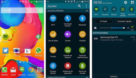 Galaxy S5 Analisis 23