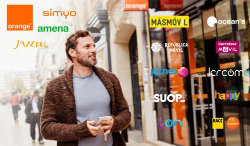 ¿Cuáles son las mejores tarifas con cobertura Orange? Comparativa según tus hábitos y necesidades