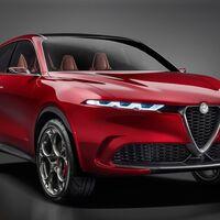Alfa Romeo Tonale se retrasa para 2022 por órdenes directas de su CEO: el rendimiento aún no está a la altura