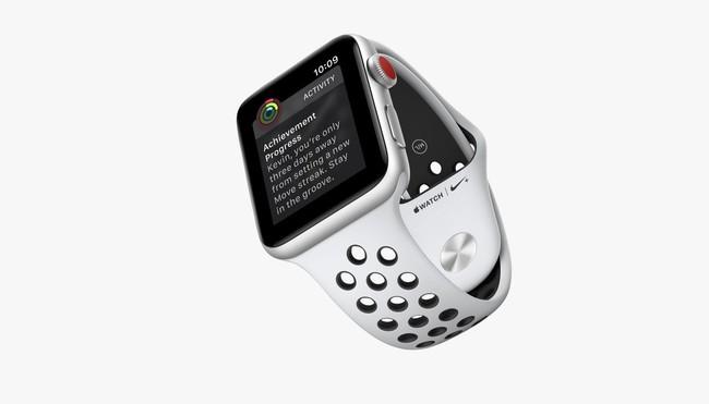 Ya está disponible la cuarta beta de watchOS 4.3 para desarrolladores: mejoras en el modo noche y la app Música