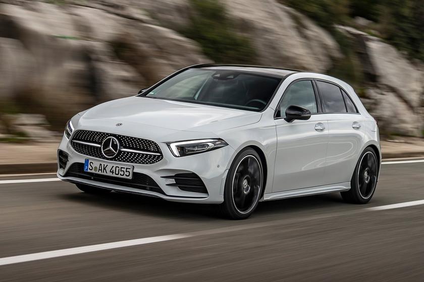 Mercedes-Benz Clase A 2019: Precios, versiones y equipamiento en México