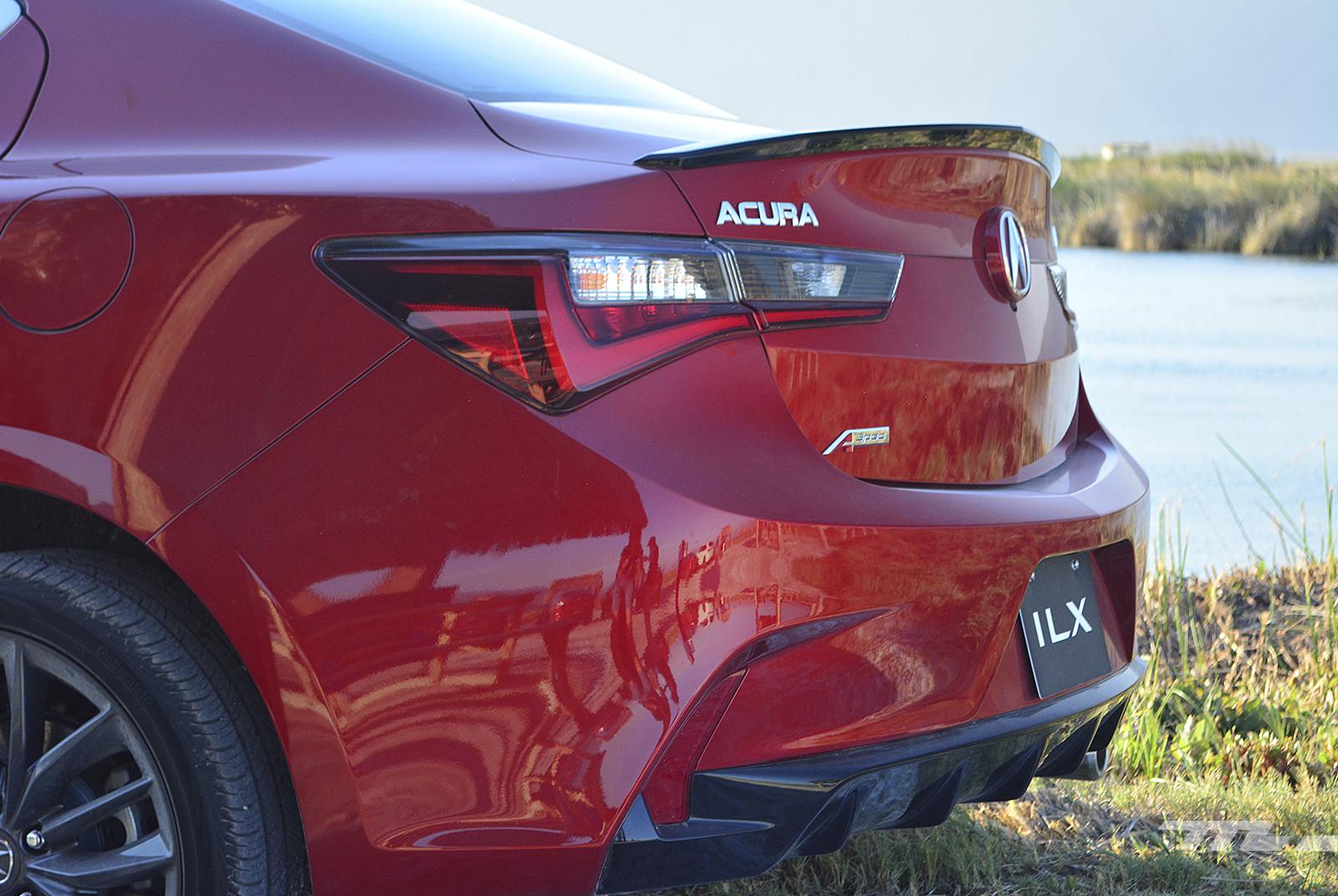 Foto de Acura ILX 2019 (lanzamiento) (11/27)
