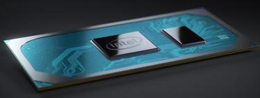 Intel Core de 11ª generación: la CPU mejora con Tiger Lake, pero es el debut de las GPUs Intel Xe lo que plantea un cambio generacional