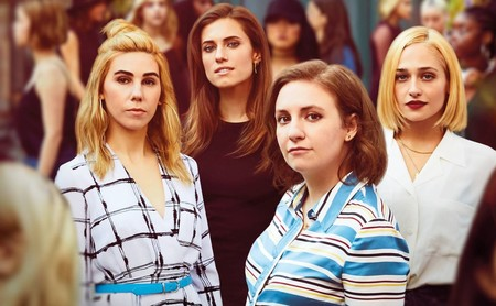 'Girls', el final de una serie inolvidable