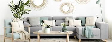¿Es el momento de renovar el sofá? Kenay Home tiene descuentos de hasta el 60%