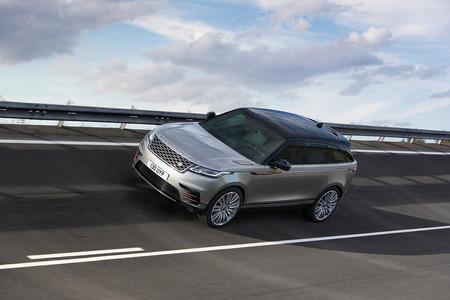 Habrá un Range Rover Velar SVR que con sus más de 400 caballos querrá plantar cara al Porsche Macan Turbo
