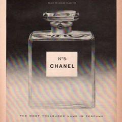 Foto 12 de 61 de la galería chanel-no-5-publicidad-del-30-al-60 en Trendencias
