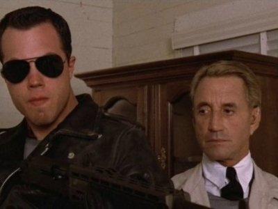 Añorando estrenos: 'Cohen y Tate' de Eric Red