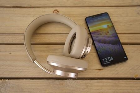 Huawei Freebuds Studio Review Espanol Con Telefono