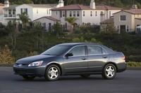 Honda dice adiós al Accord híbrido