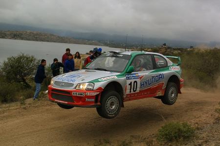 El Hyundai i20 WRC se hará realidad en el Salón de Paris