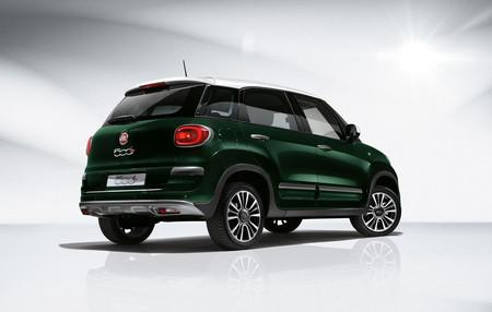 Fiat 500L 9
