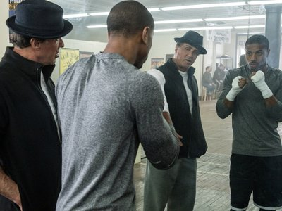 'Creed 2' ya tiene director: ¡Sylvester Stallone!