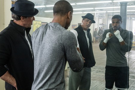 'Creed 2' ya tiene director: ¡Sylvester Stallone!