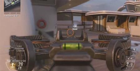 El modo Hardpoint y la ballesta de 'Call of Duty: Black Ops II' se muestran en vídeo
