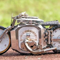 Foto 25 de 25 de la galería motos-hechas-con-relojes en Motorpasion Moto