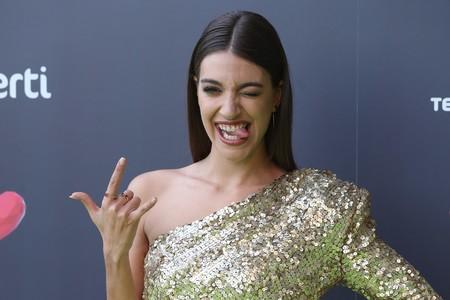 Los Premios Dial nos dejan con una alfombra roja llena de triunfitos y 'made in Spain' algo floja