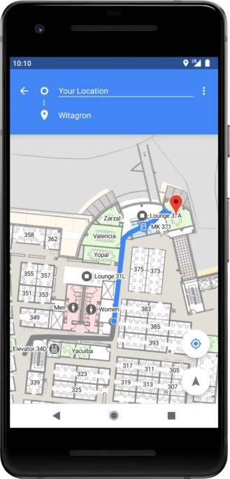 Nexus2cee Android P Indoor Positioning 329x684