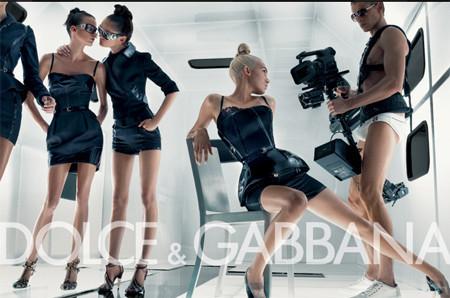Dolce & Gabbana PV07 d