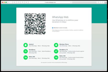 Whatsapp Web Safari Mac