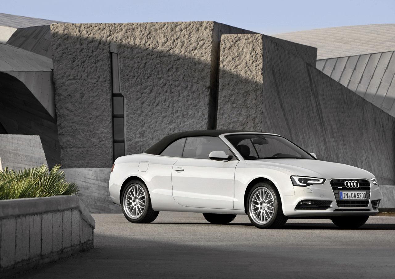 Foto de Audi A5 y S5 2012 (31/49)