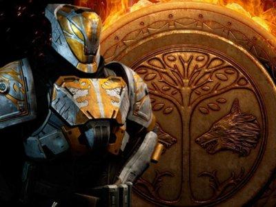 El Estandarte de Hierro regresa la próxima semana a Destiny y este es el equipamiento que puedes ganar