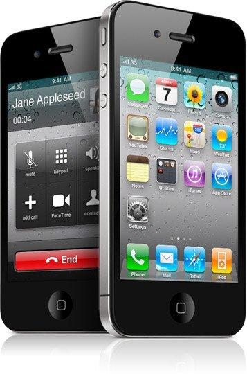 Apple devolverá el dinero a los clientes insatisfechos con su iPhone