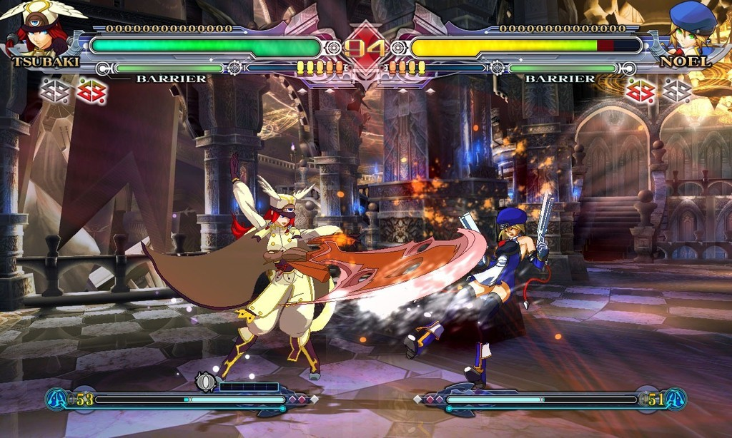 Foto de 240210 - BlazBlue: Continuum Shift (12/19)