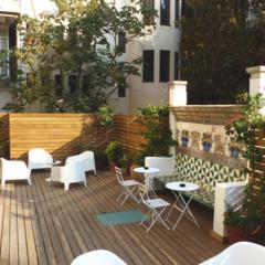 Foto 9 de 14 de la galería casa-mathilda-barcelona en Trendencias Lifestyle