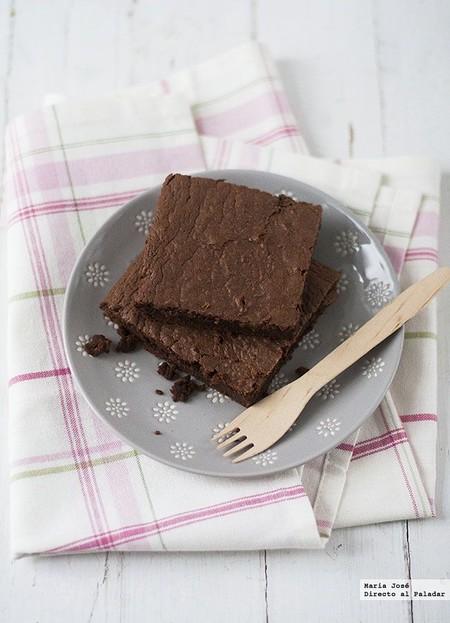 Receta de brownie de chocolate y leche condensada: un placer para el paladar