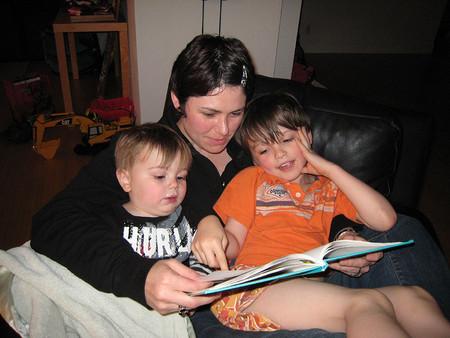 Durante el año que acaba, estas fueron nuestras mejores lecturas para niños