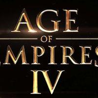'Age of Empires IV': después de 12 largos años, por fin se anuncia el nuevo título de la amada franquicia