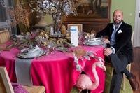 Personaliza tu mesa en Navidad con la ayuda de Dremel e Ignacio García de Vinuesa