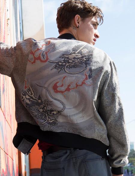 De Japón a Italia: Hiromi Asai debutará una colección inspirada en el kimono para el Pitti Uomo