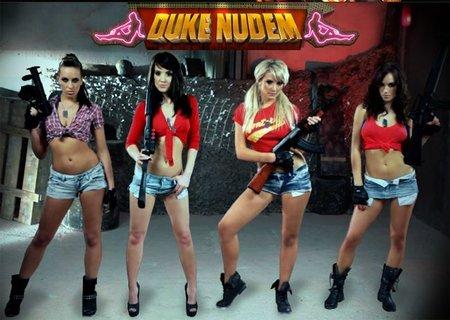 'Duke Nukem Forever' ameniza la espera hasta el lanzamiento con contenido sólo apto para adultos