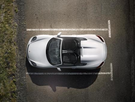 Porsche Boxster Spyder 2015, a la venta desde 92.442 euros