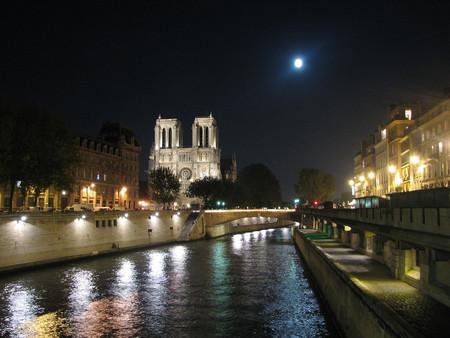 París abrirá una nueva senda peatonal a lo largo del Sena