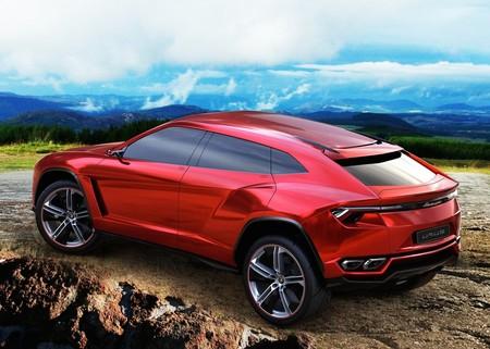 ¡Ahora es oficial! El Lamborghini Urus se presentará, por fin, el próximo 4 de diciembre