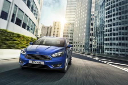 El nuevo Ford Focus estrena en Europa Sync 2 y su control por voz avanzado