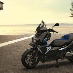 Foto 5 de 44 de la galería bmw-c-400-x-y-c-400-gt-2021 en Motorpasion Moto