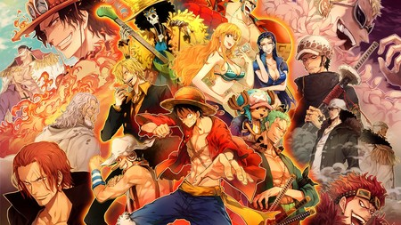 Los piratas de 'One Piece' darán el salto a Hollywood en una serie de acción real