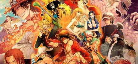 Los piratas de 'One Piece' darán el salto a Hollywood en una serie de acción real