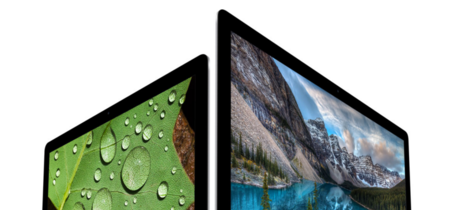 Así queda la gama de iMac de finales de 2015 tras su reciente actualización