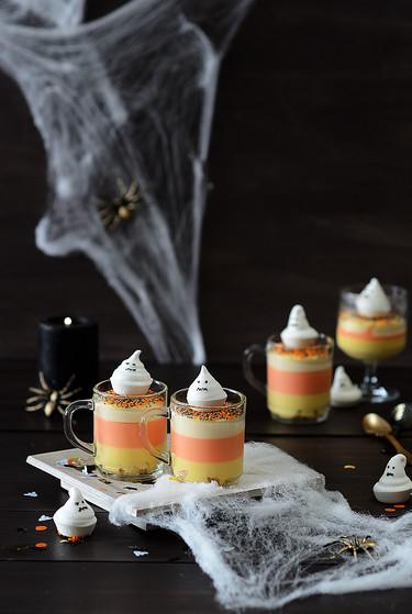 Paseo por la gastronomía de la red: recetas para Halloween