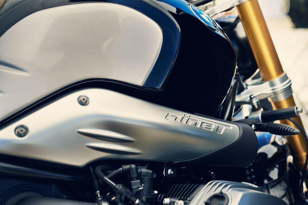 Foto de BMW R nineT, outdoor, still, details (87/91)
