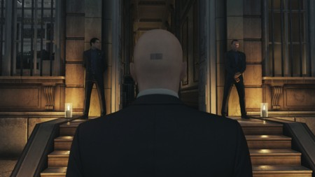 Hitman para PS4, Xbox One y PC se luce en sus primeras capturas de pantalla