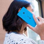 Microsoft Lumia 550 y sus especificaciones filtradas: más básico imposible, pero suficiente para muchos