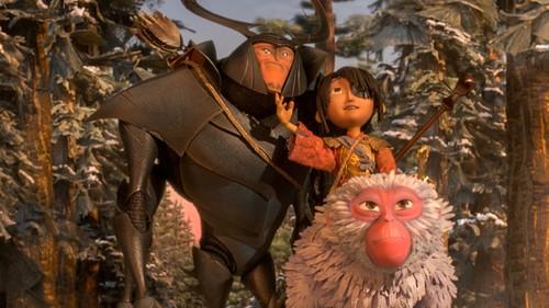 No esperes secuelas del estudio Laika: Travis Knight, autor de 'Kubo', quiere más historias originales