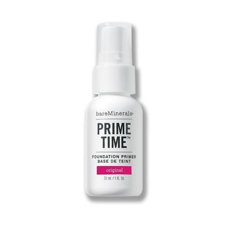 Prime Time Bare Minerals