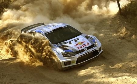 Rally Acrópolis 2013: Jari-Matti Latvala hereda el liderato